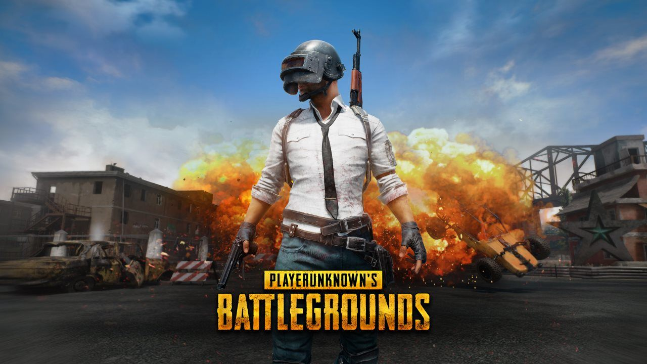 PUBG Mobile Tencent's PUBG Mobile. Mobile version of the extremely popular battle royale game PlayerUnknown's Battlegrounds, PUBG Mobile is inarguably the most popular small screen game of the year. Launched earlier in the year, the game has been adjudged Best Game of 2018 in Google Play Store and has already been downloaded more than 100 million times on the store.