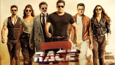 Salman Khan proves his dominance worldwide, Race 3 sees strong run overseas with collections over Rs 50 cr
