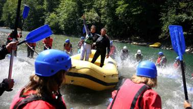 Uttarakhand High Court bans adventure sports; no more river rafting in Rishikesh