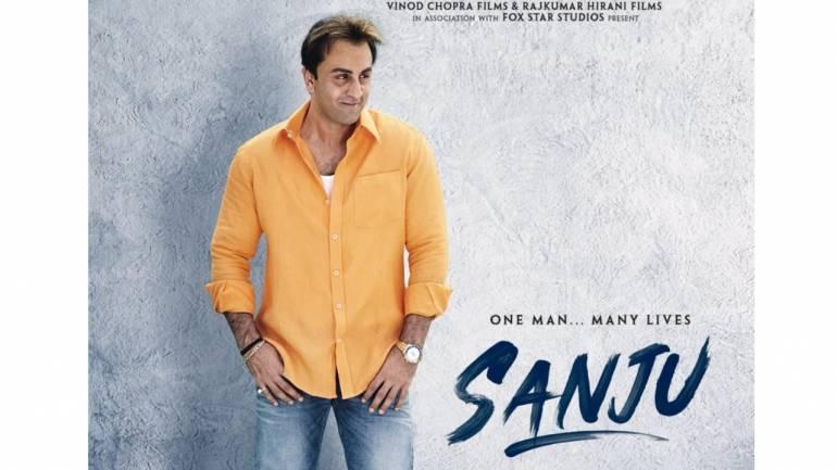 Sanju Gets A Warm Welcome Globally Opens In Over 1 300