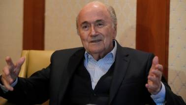 FIFA World Cup 2018: Former FIFA President Sepp Blatter flying to Moscow for World Cup