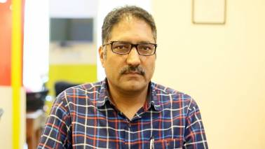 Shujaat Bukhari killing: Suspect who picked up the gun arrested