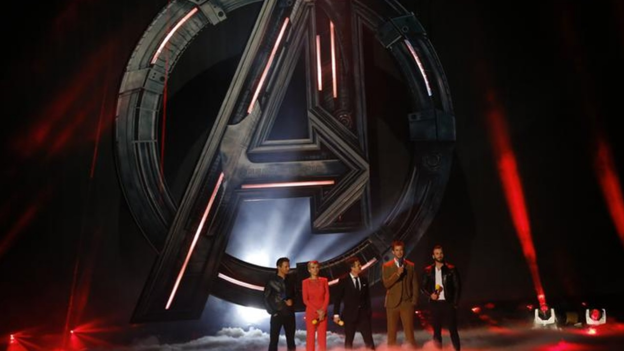No. 6 | The Avengers | The 2012 film went on to collect $1,518,812,988. (Image: Reuters)