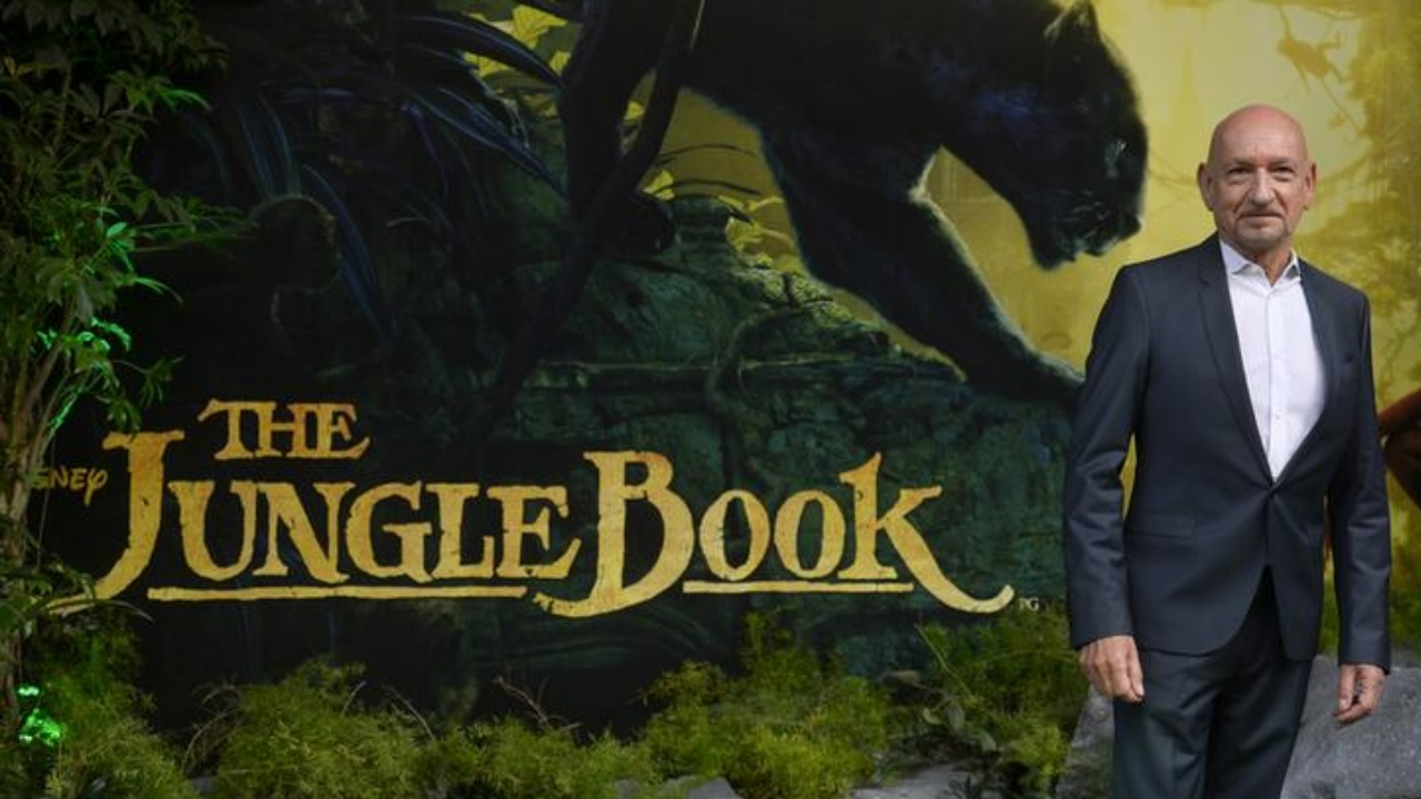 The Jungle Book | India collection - Rs 187.74 crore. (Image: Reuters)