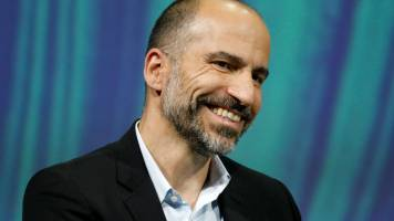 Do not need to be profitable ahead of IPO: Uber CEO