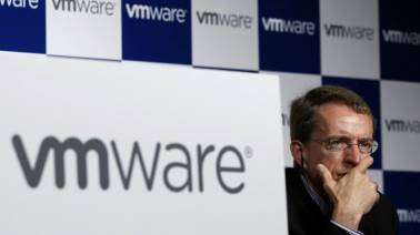 Dell Technologies to buy out VMWare tracking stock