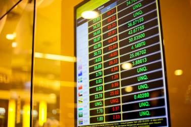 Listed firms' transfer of shares to be in demat form from December