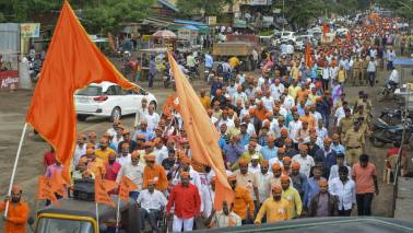 Maratha quota demand almost fulfilled: Girish Mahajan