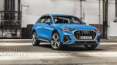 Arrested Audi CEO Rupert Stadler leaves company