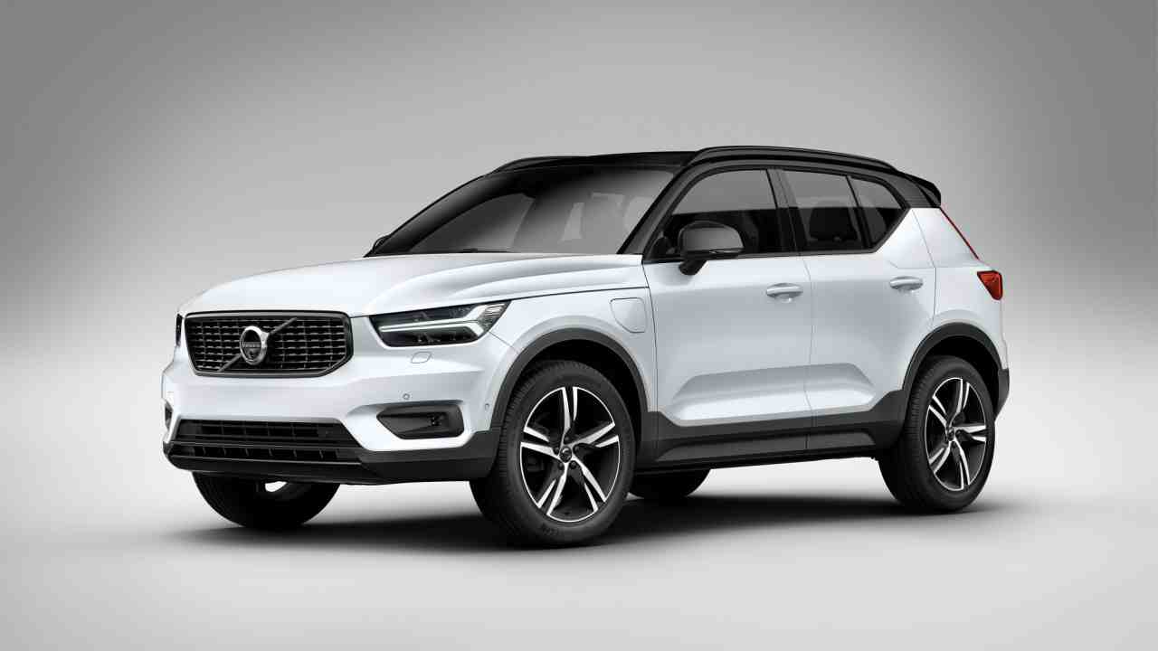 Volvo on Wednesday launched its most affordable SUV XC40 in the Indian market. Priced at Rs 39.9 lakh, it is the smallest SUV from the Swedish company.
