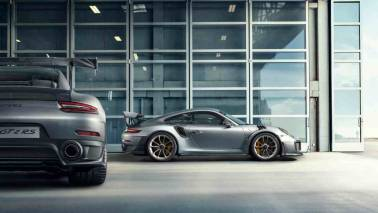 Porsche 911 Carrera S and Carrera S Cabriolet launched in India