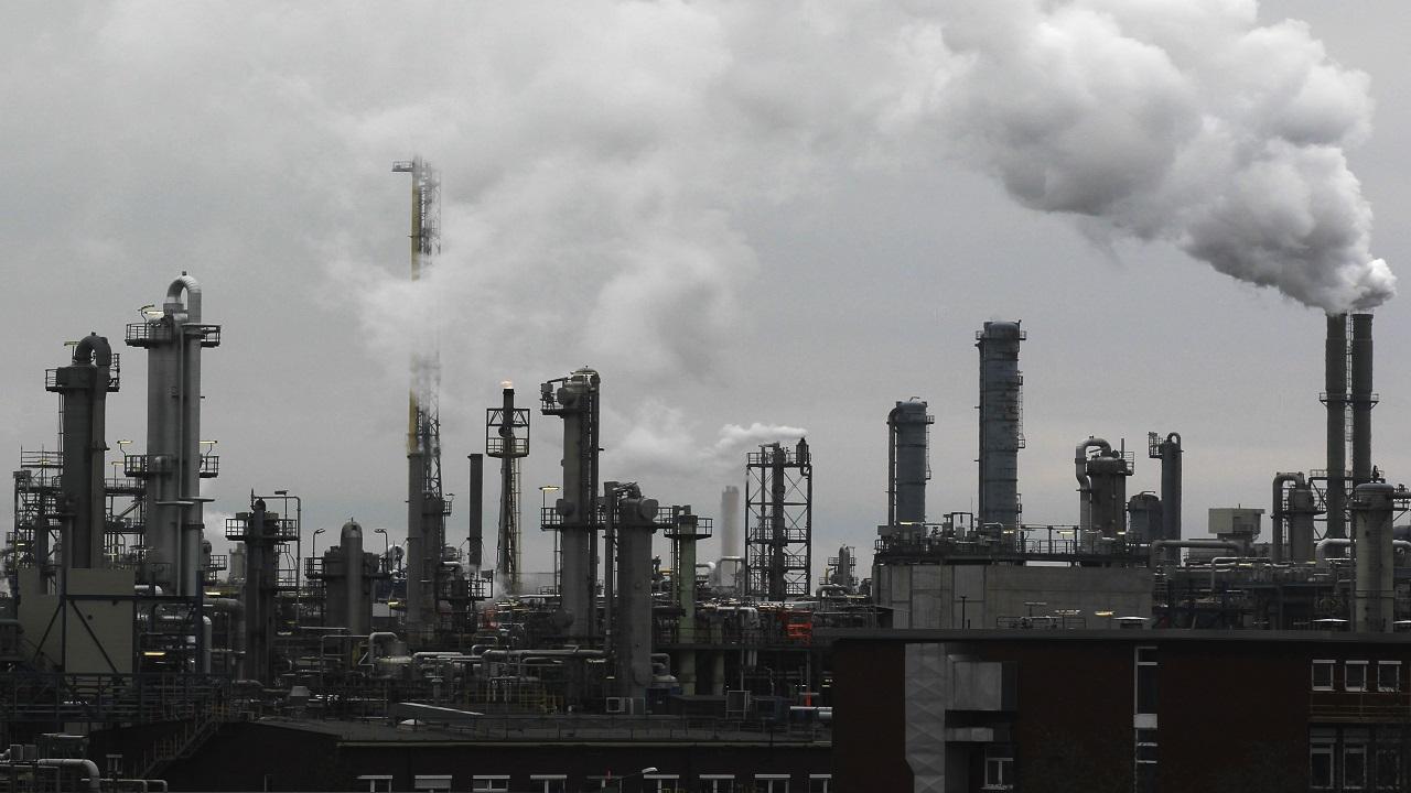Answer: Factory ( Latin 'factorium') (Image:Reuters)