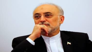 Iranian uranium stockpile reaches 950 tonnes