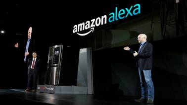 Amazon employees eavesdropping on users' conversations with Alexa: Report