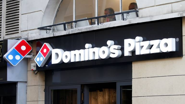 Dominos Pizza India operator falls 4% on fine of Rs 41 cr by anti-profiteering body