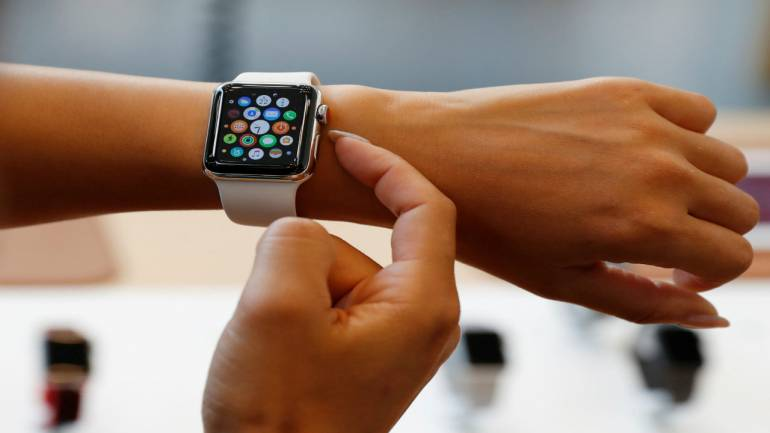 Apple Watch might soon get built-in sleep tracking