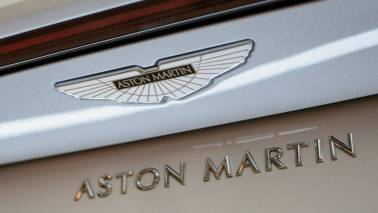 Aston Martin speeds ahead with up to $6.7 billion October IPO