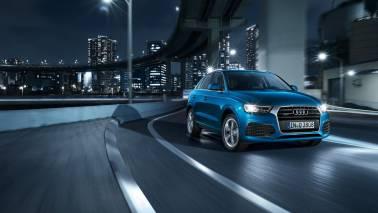 Audi India launches new Design Edition trims for Q3 and Q7 SUVs