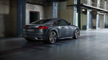 2018 Audi TT facelift officially revealed; to come with more standard equipment