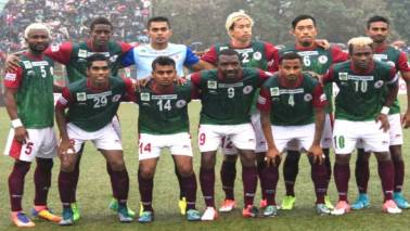 Exclusive | Mohun Bagan likely to ink sponsorship deal with a steel company