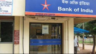 Bank of India posts net loss of Rs 1,156.2 crore in Q2; NPA ratios improve