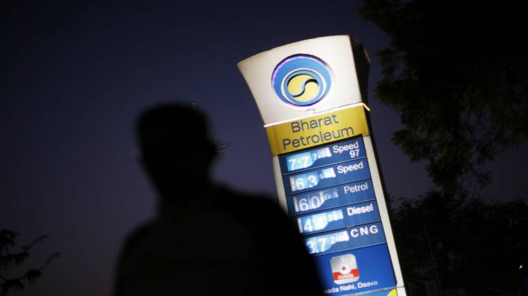 BPCL naphtha cargo premium falls to five-month low