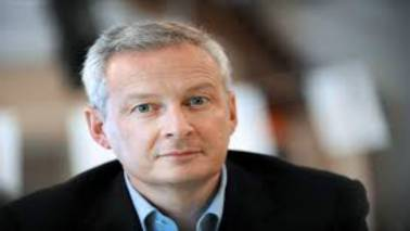 France to introduce digital tax if no EU deal: Bruno Le Maire