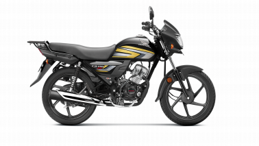 Honda launches updated CD 110 Dream at Rs 48,772, ex-showroom