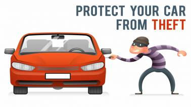 Has your car been stolen? Here's how to file an insurance claim