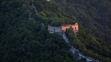 Airbnb cancels sleepover at Great Wall of China