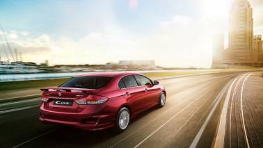 Maruti Suzuki to launch 2018 Ciaz in early August, may miss out on 1.5 litre-diesel engine