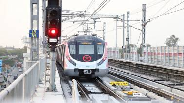Delhi Metro Pink Line update: 8.1-km South Campus to Lajpat stretch expected to open within 15 days