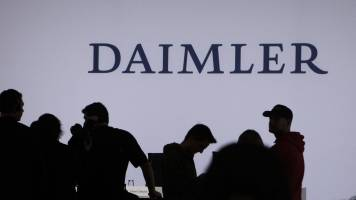 Daimler's new boss plans to make company carbon neutral by 2040: Report