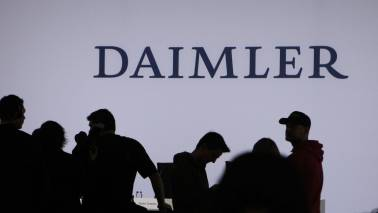 Daimler to launch electric compact SUV in 2021: CEO