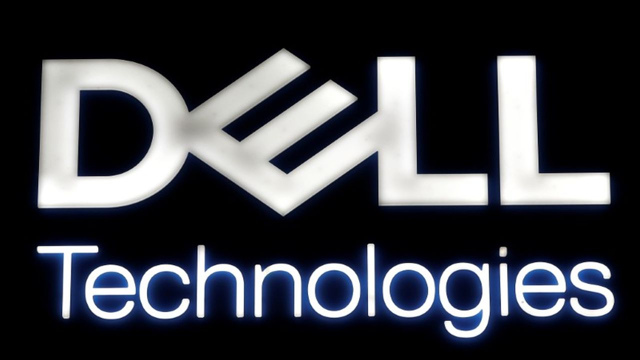 Answer: Dell (Image: Reuters)