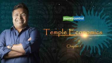 Moneyshastra with Devdutt Pattanaik - Temple economics