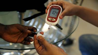 98 million Indians may contract diabetes by 2030: Lancet study