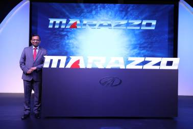 M&M CFO pins blame on Marazzo launch, commodity costs for dip in Q2 auto margins