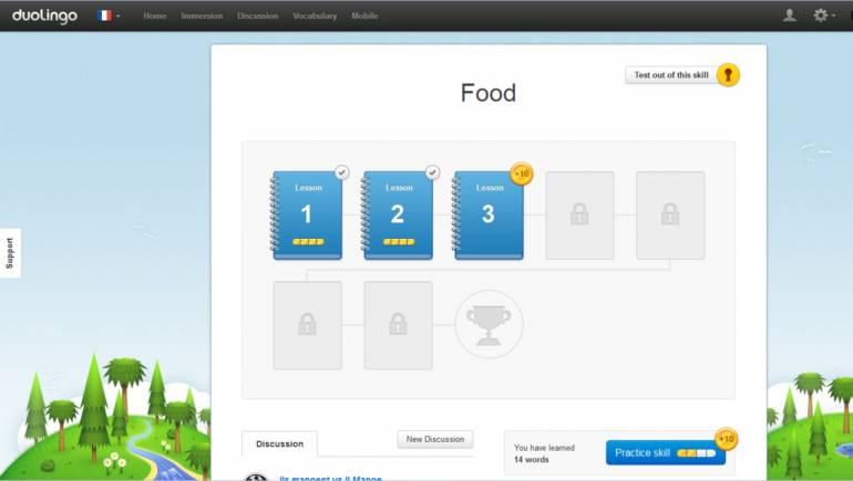 Now, Duolingo launches Hindi course for English speakers