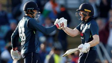 IND vs ENG 3rd ODI: England coasts to ODI series win over India
