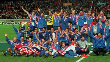 France '98 - when Croatia crashed the World Cup party