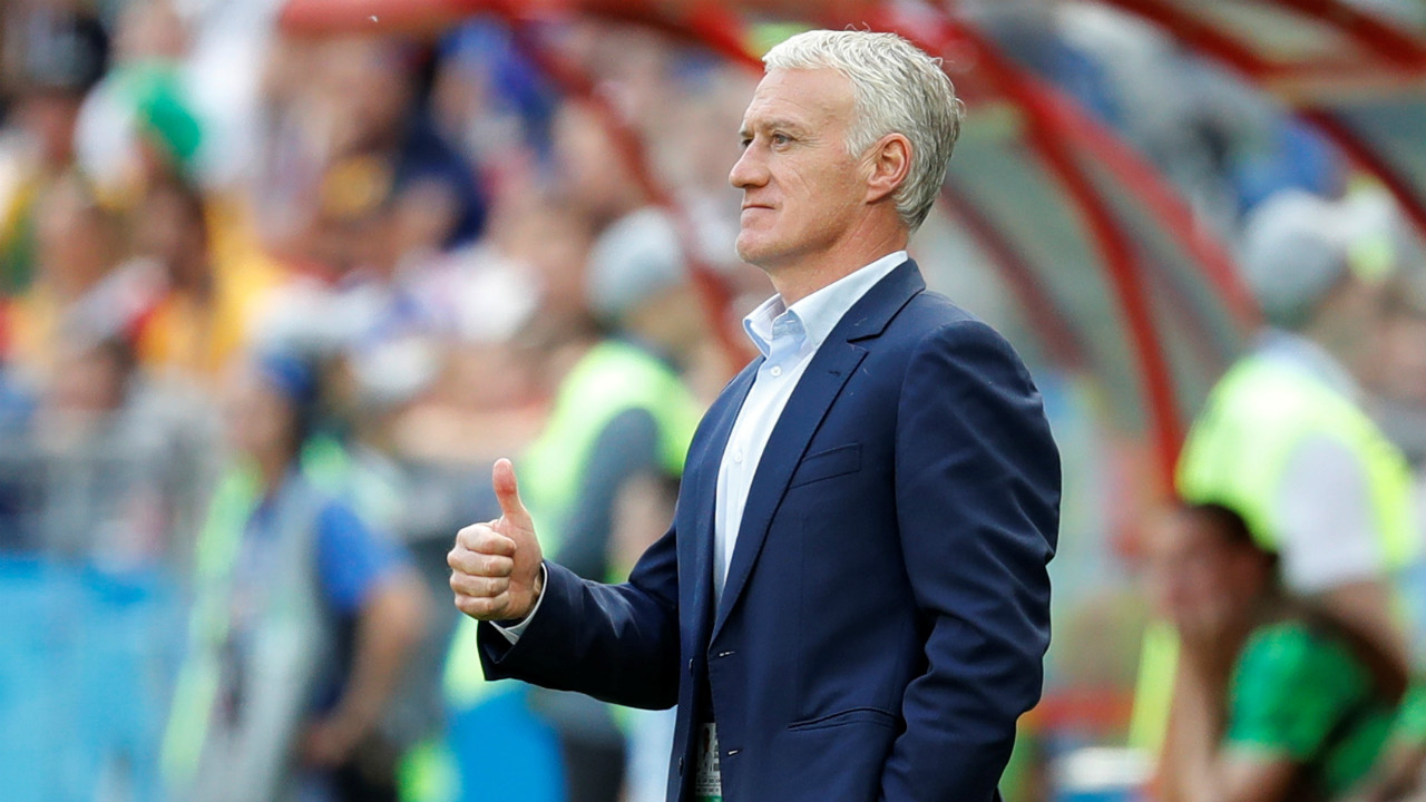 France manager Didier Deschamps | Deschamps captained the 1998 World Cup winning France team. And as a manager, he has now led the France team to the finals of two major international tournaments: the UEFA European Championship in 2016, and the FIFA World Cup 2018. He now finds himself close to becoming only the third person in history to have won the World Cup as both, a player and a manager. Only Brazil's Mario Zagallo and Germany's Franz Beckenbauer have accomplished this feat. Further his time as manager of the France national team has resulted in 52 wins in 82 matches for Les Bleus. History awaits. (Image: Reuters)