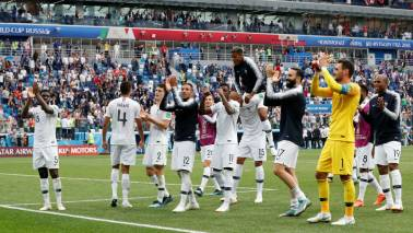 FIFA World Cup 2018: Boys from the hood: French team ignites dreams in gritty suburbs