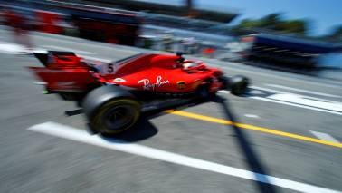 Jaypee may lose Formula One land if it doesn't clear Rs 108 crore by Dec 31: YEIDA