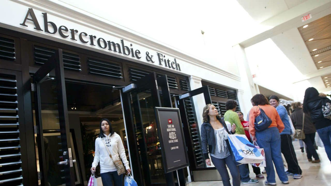 "Mike Jeffries | The former CEO of Abercrombie & Fitch is one of the most controversial US retail CEOs. He once said, ""We hire good-looking people in our stores. Because good-looking people attract other good-looking people, and we want to market to cool, good-looking people. We don't market to anyone other than that."" (Image: Representational - Reuters)"