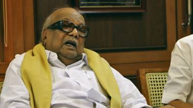 End of an era: DMK patriarch Karunanidhi passes away, India loses its Kalaignar