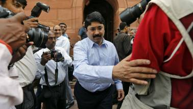 Charges in telephone case 'lame,shame,' Maran brothers tell HC