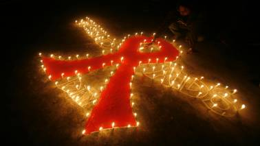 India sees major reductions in HIV infections: UN report