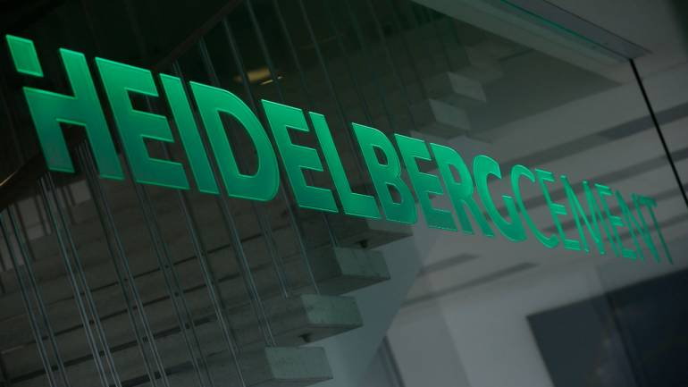 Heidelberg Cement India | MFs' holdings each quarter: Sep - 3.45%, June - 3.15%, March - 3.14% | FIIs' holdings each quarter: Sep - 11.97%, June - 11.74%, March - 11.63% | YTD loss: 1.27% (Image: Reuters)