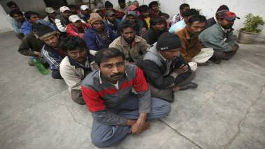Illegal Indian immigrants being treated like criminals, turbans of Sikhs taken away in US jail, says advocacy groups